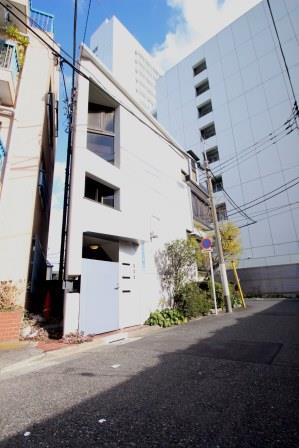 渋谷イースト