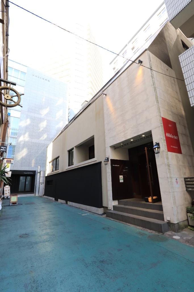 北青山三丁目店舗ビル